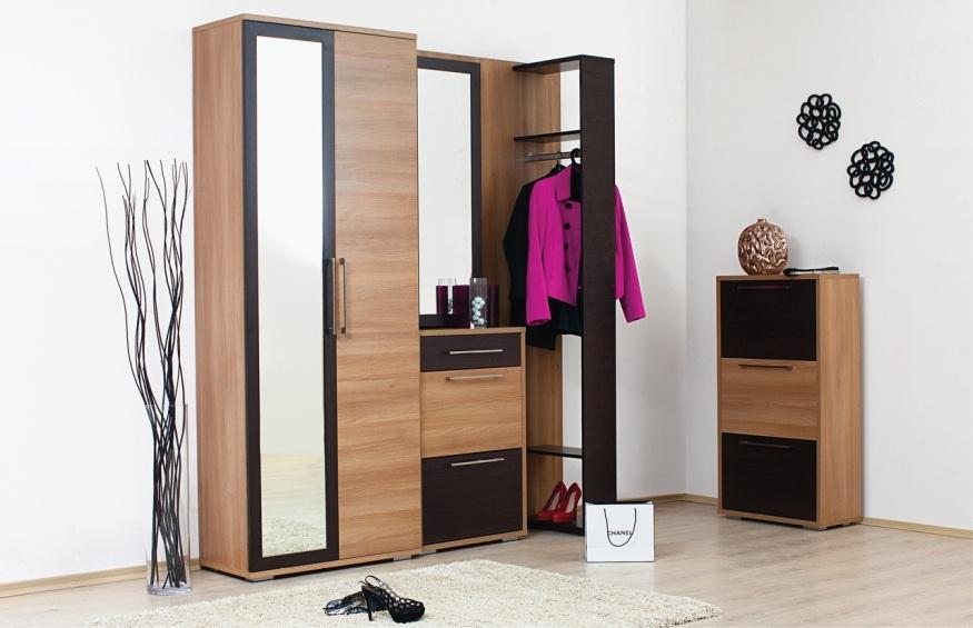 Купить Мебель для прихожей Севилья 1 в Нино-Мебель Ростов-на-Дону по цене 25700 руб